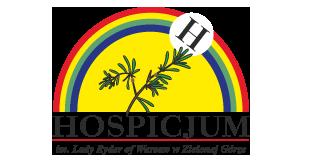 Logo: Hospicjum Zielona Góra